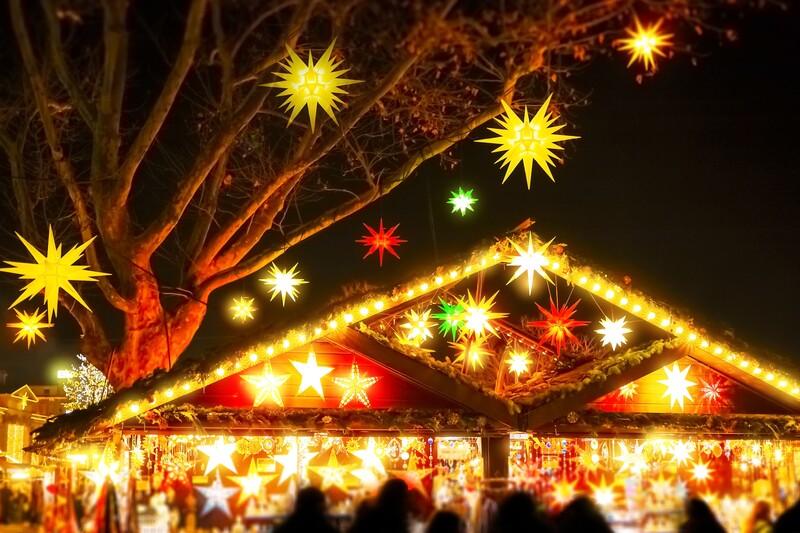 Weihnachtsmarkt Laufenburg.Weihnachtsmarkt Laufenburg Ag